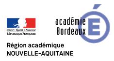 logo academie bordeaux