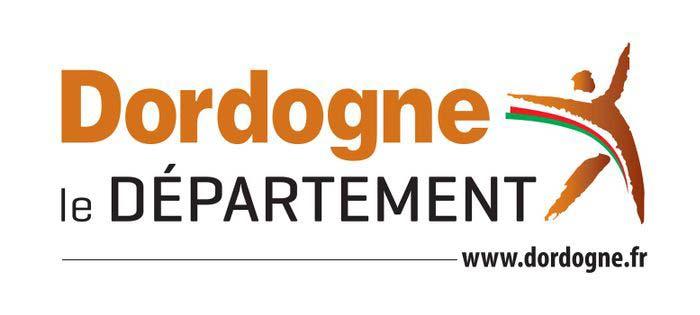 logo conseil departemental dordogne