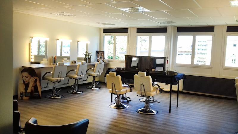 Centre de formation esthetique, cosmetique, parfumerie