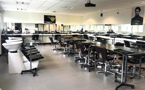 Centre de formation coiffure